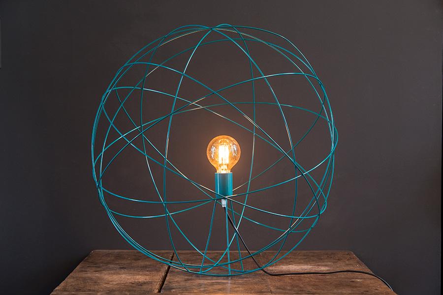 Atome Luminaire à poser Grand format - Rob'S design