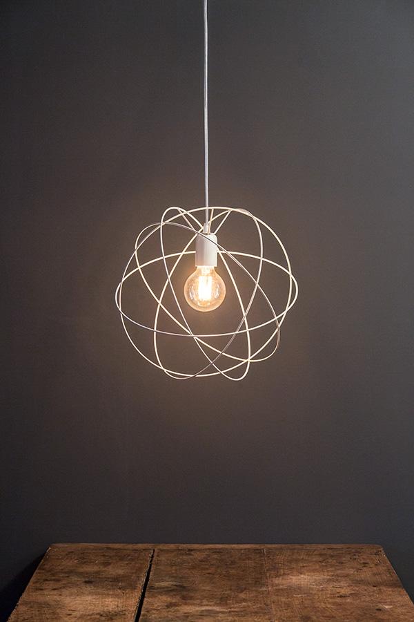 Atome Suspension Petit format - Rob'S design